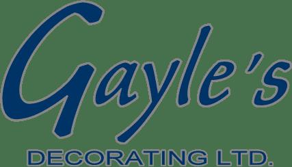 Gayle's Decorating Ltd.